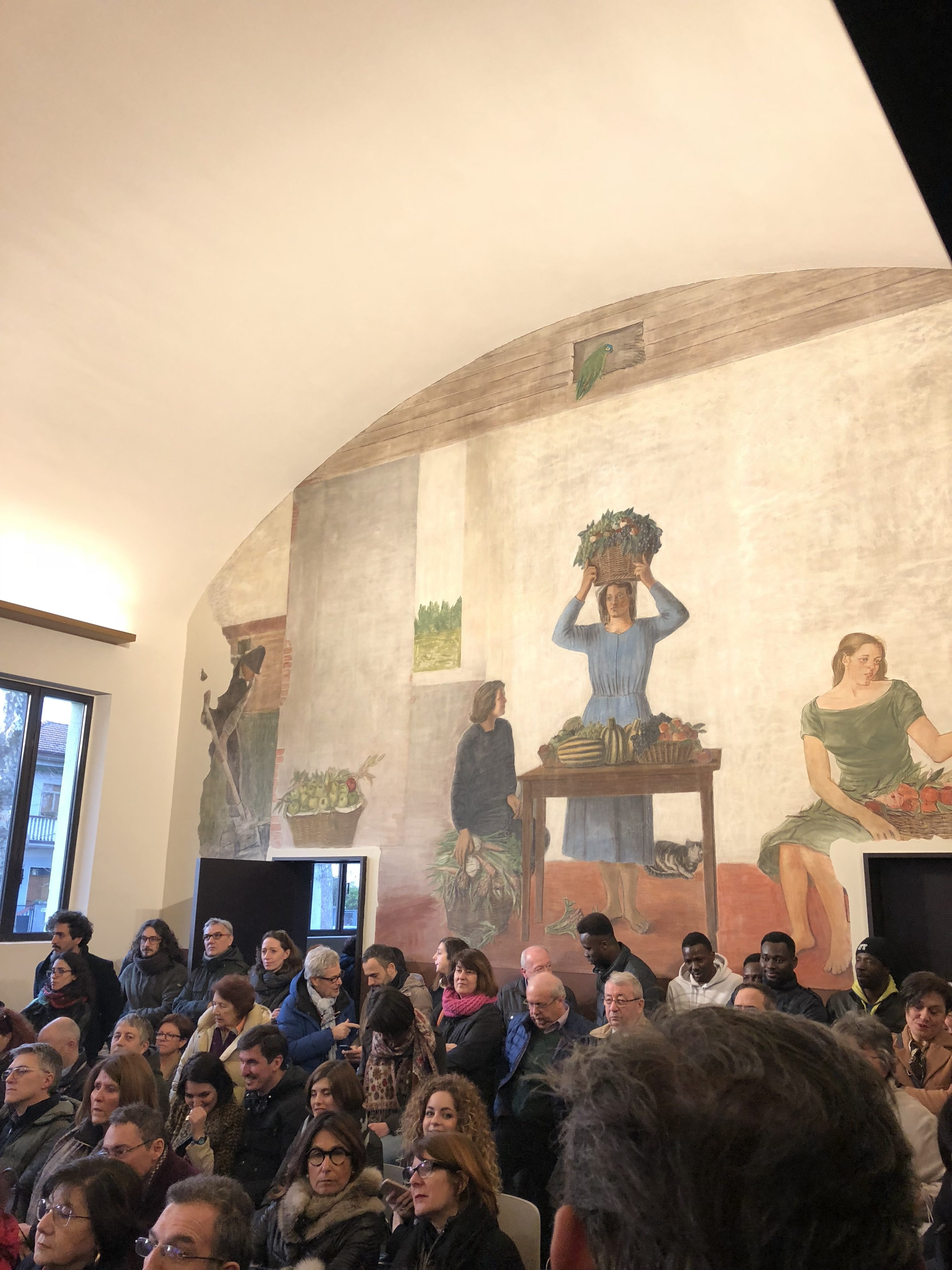 arredamento per ufficio a Ferrara 12